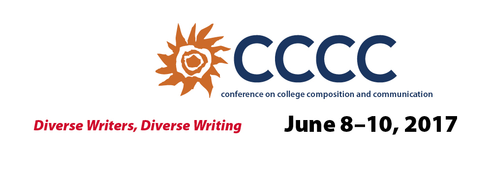 2017 Summer Conference Theme: Diverse Writers, Diverse Writing; June 8-10, 2017. Find out more information and register to attend today.